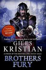 Brother's Fury (The Bleeding Land, #2)