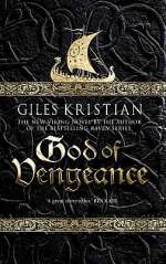 God of Vengeance (The Rise of Sigurd, #1)