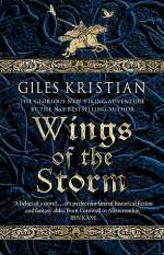 Wings of the Storm (The Rise of Sigurd, #3)
