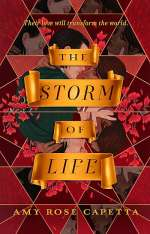 The Storm of Life (The Brilliant Death, #2)