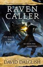 Ravencaller (The Keepers #2)