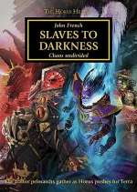Slaves to Darkness (Warhammer 40,000: The Horus Heresy, #51)