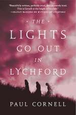 The Lights Go Out in Lychford (Witches of Lychford, #4)
