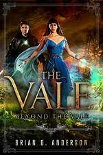Beyond the Vale (The Vale, #2)