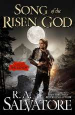 Song of the Risen God (The Coven, #3)