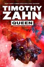Queen (Sibyl's War, #3)