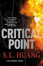 Critical Point (Russell's Attic, #6)