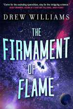 The Firmament of Flame (The Universe After, #3)