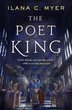 The Poet King (The Harp and Ring Sequence, #3)