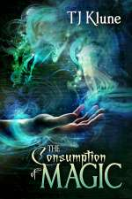 The Consumption of Magic (Tales from Verania #3)