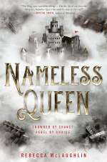 The Nameless Queen (The Nameless Queen, #1)
