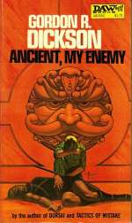 Ancient, My Enemy