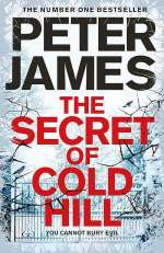The Secret of Cold Hill (Cold Hill, #2)