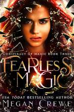 Fearless Magic (Conspiracy of Magic, #3)