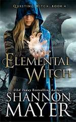 Elemental Witch (Questing Witch #4)