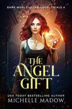 The Angel Gift (Dark World: The Angel Trials, #4)