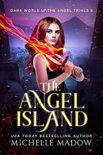 The Angel Island (Dark World: The Angel Trials, #5)