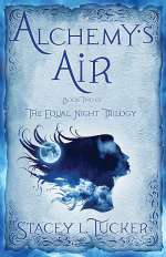 Alchemy's Air (The Equal Night Trilogy, #2)