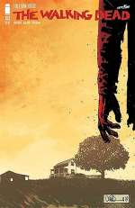 The Walking Dead, Issue #193 (The Walking Dead (single issues) #193)
