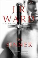 The Sinner (Black Dagger Brotherhood #18)