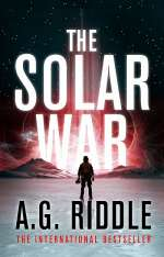 The Solar War (The Long Winter, #2)