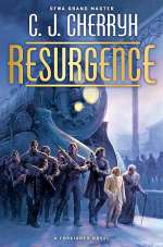 Resurgence (The Foreigner Universe #20)