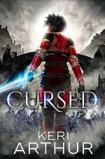 Cursed (Kingdoms of Earth & Air, #2)