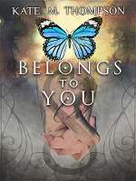 Belongs to You (The Promise, #3)