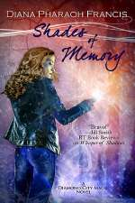 Shades of Memory (Diamond City Magic, #4)