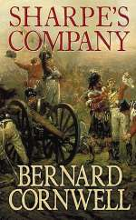Sharpe's Company (The Sharpe Series, #13)