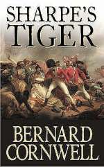 Sharpe's Tiger (The Sharpe Series, #1)