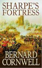 Sharpe's Fortress (The Sharpe Series, #3)