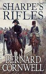 Sharpe's Rifles (The Sharpe Series, #6)