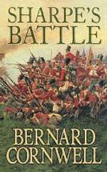 Sharpe's Battle (The Sharpe Series, #12)
