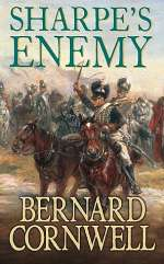 Sharpe's Enemy (The Sharpe Series, #15)