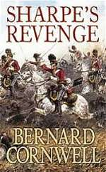 Sharpe's Revenge (The Sharpe Series, #19)