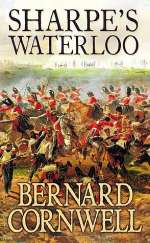 Sharpe's Waterloo (The Sharpe Series, #20)
