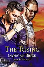 The Rising (Badlands, #2)