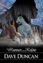The Runner and the Kelpie (Ivor of Glenbroch, #3)