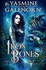 Iron Bones (The Wild Hunt #3)