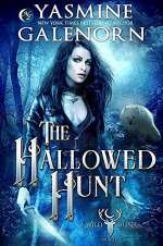 The Hallowed Hunt (The Wild Hunt #5)