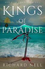 Kings of Paradise (Ash and Sand, #1)