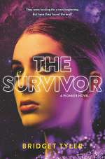 The Survivor (The Pioneer, #2)
