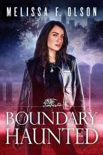 Boundary Haunted (Boundary Magic #5)
