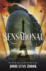 Sensational (Spectacle, #2)