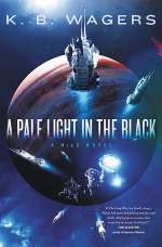 A Pale Light in the Black (NeoG, #1)