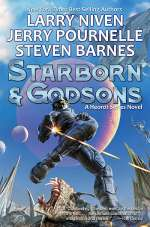 Starborn and Godsons (Heorot, #3)