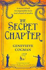 The Secret Chapter (The Invisible Library, #6)