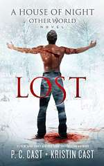 Lost (House of Night: Other World, #2)