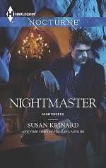 Nightmaster (Nightsiders #2)